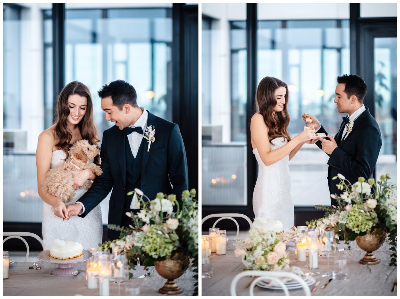hochzeitsfotos düsseldorf hochzeitsfotograf shooting hund haustier 36 - Hochzeitsfotos in Düsseldorf