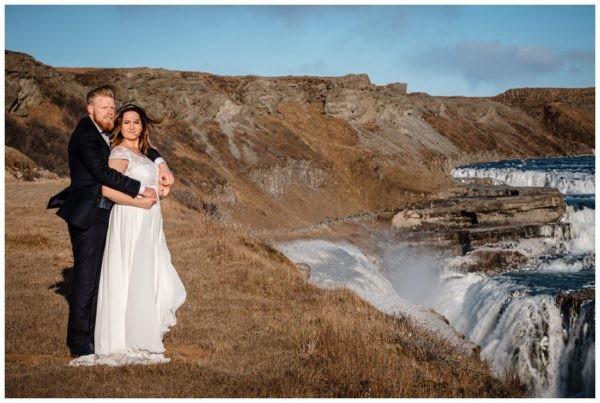 Hochzeitsfotos Island After Wedding Shooting Fotograf