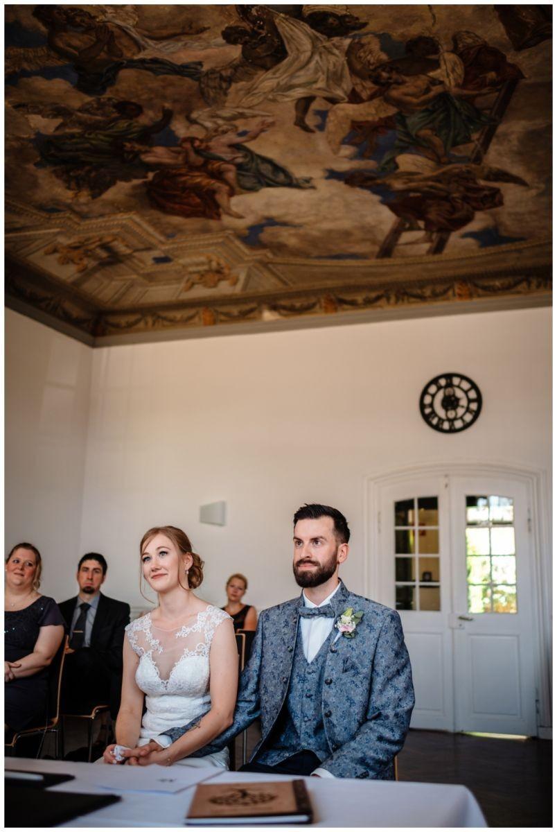 Hochzeit Nikolaus Kloster Juechen Standesamt Trauung Hochzeitsfotograf 29 - Standesamtliche Hochzeit im Nikolauskloster Jüchen