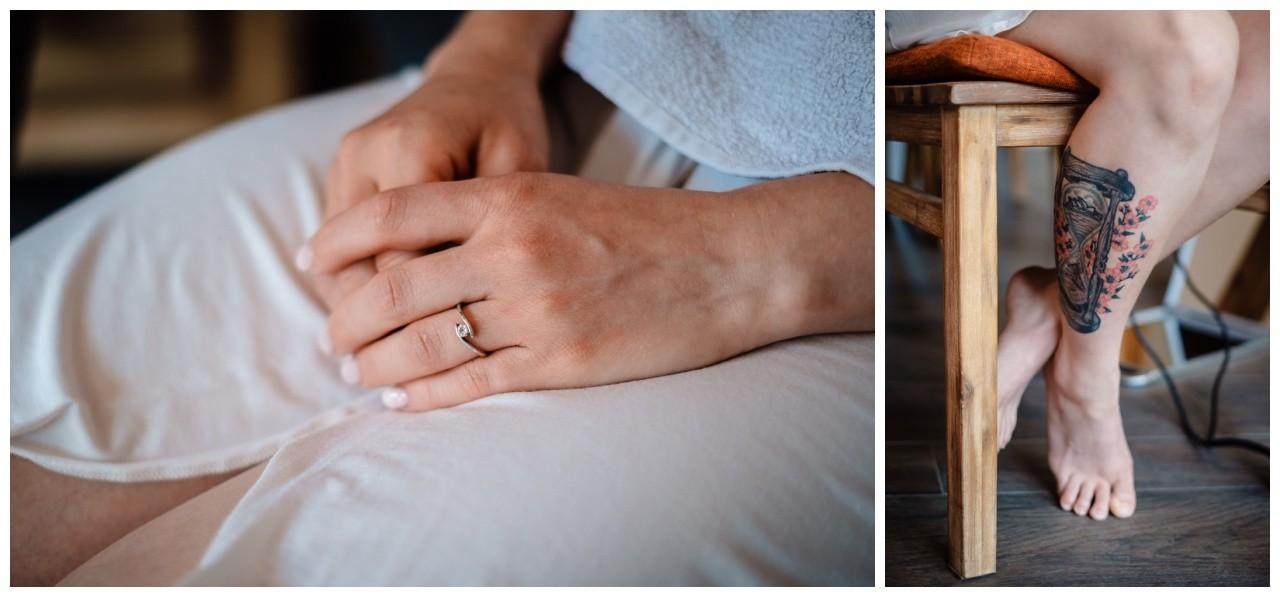 Hochzeit Nikolaus Kloster Juechen Standesamt Trauung Hochzeitsfotograf 3 - Standesamtliche Hochzeit im Nikolauskloster Jüchen