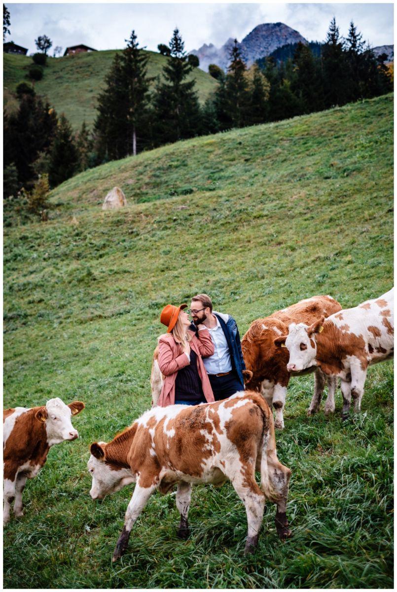 Verlobungsfotos Oesterreich Fotoshooting Paarshooting Leogang 20 - Verlobungsbilder in Österreich