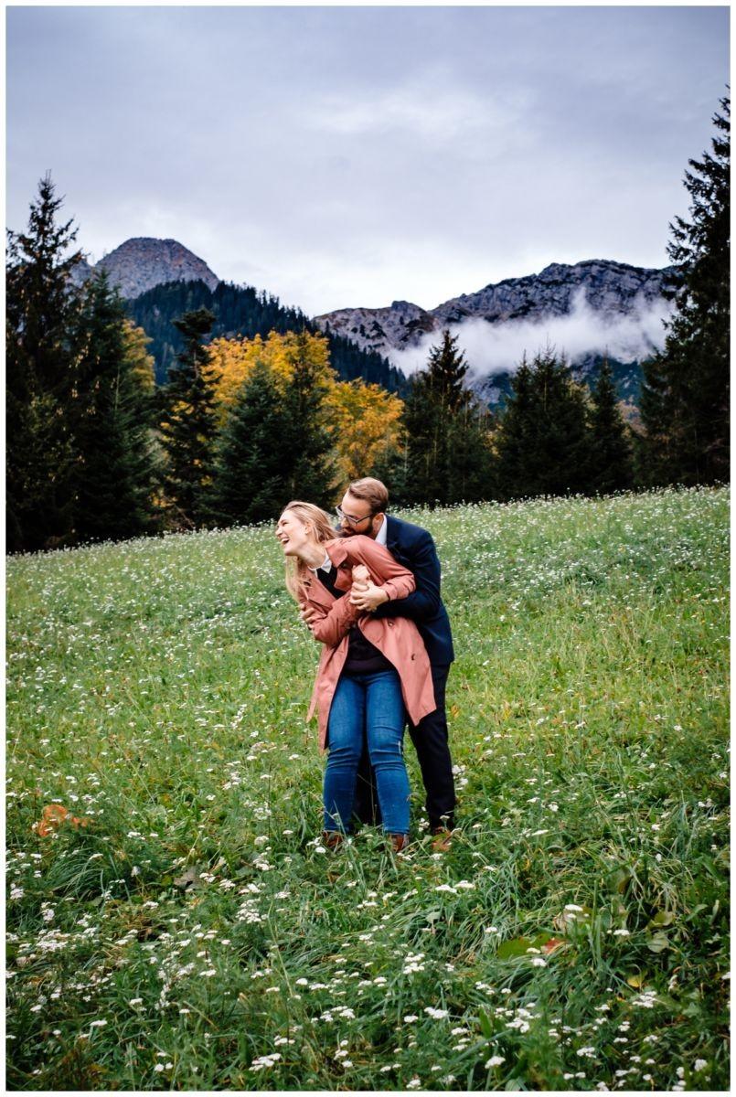 Verlobungsfotos Oesterreich Fotoshooting Paarshooting Leogang 28 - Verlobungsbilder in Österreich