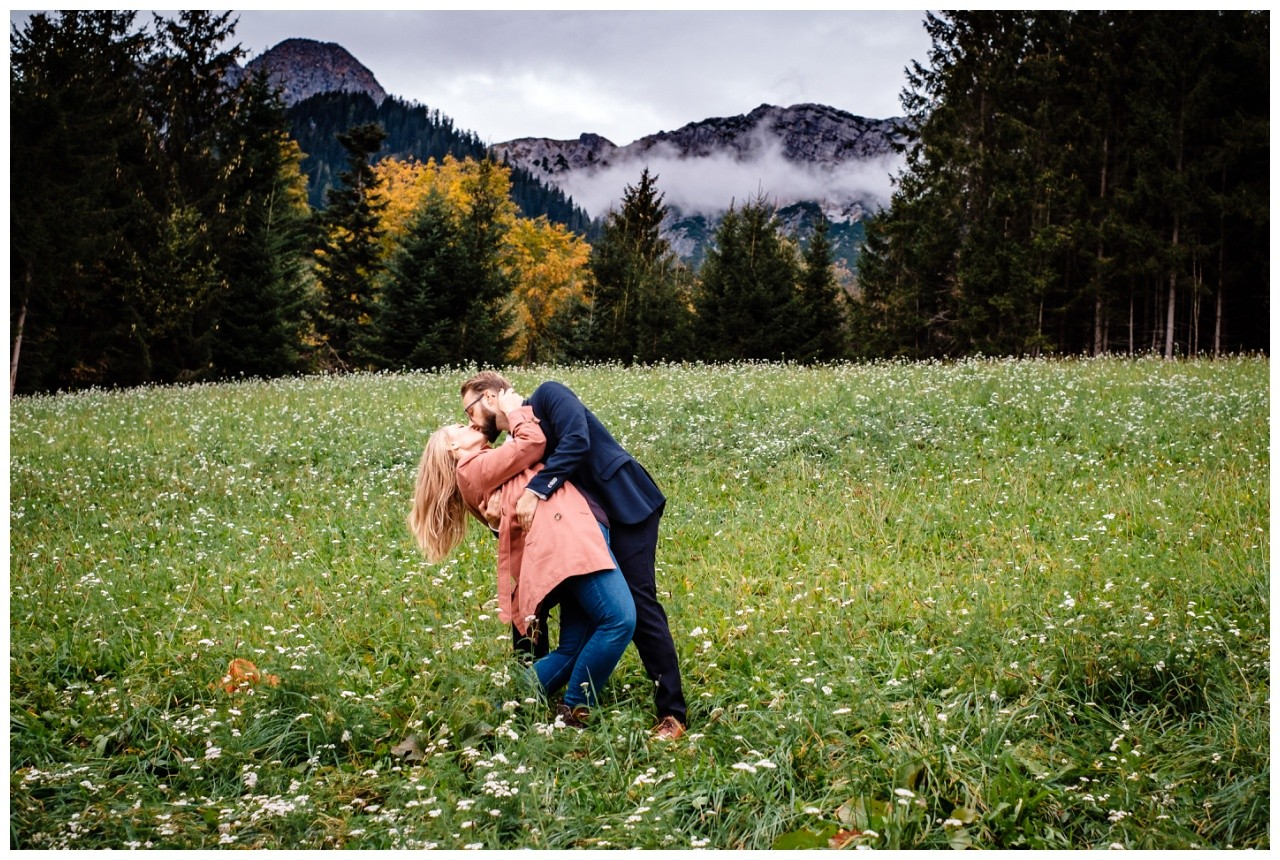 Verlobungsfotos Oesterreich Fotoshooting Paarshooting Leogang 29 - Verlobungsbilder in Österreich