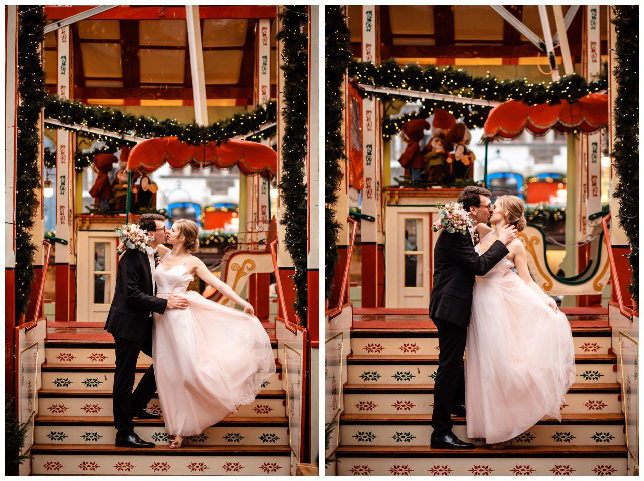 hochzeit standesamt koeln rathaus weihnachten fotograf 21 - Hochzeit zu Weihnachten im Standesamt Köln