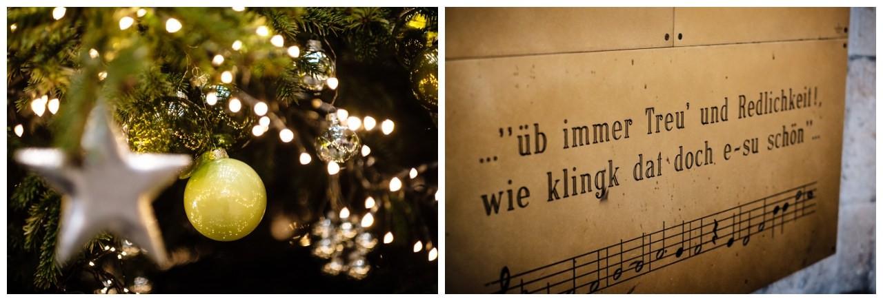 hochzeit standesamt koeln rathaus weihnachten fotograf 3 - Hochzeit zu Weihnachten im Standesamt Köln
