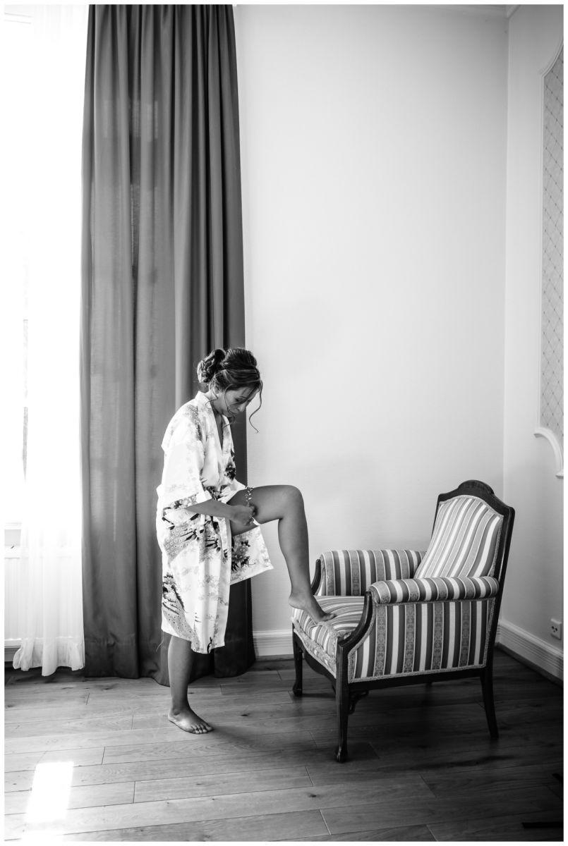Hochzeit Schloss Herten Ruhrgebiet Hawaii Asiaten Hochzeitsfotograf heiraten 19 - Hawaii Hochzeit auf Schloss Herten