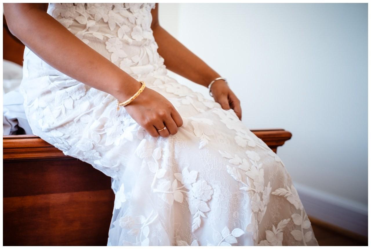 Hochzeit Schloss Herten Ruhrgebiet Hawaii Asiaten Hochzeitsfotograf heiraten 25 - Hawaii Hochzeit auf Schloss Herten