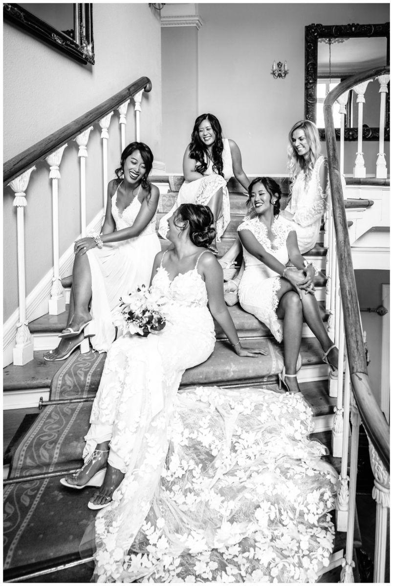 Hochzeit Schloss Herten Ruhrgebiet Hawaii Asiaten Hochzeitsfotograf heiraten 32 - Hawaii Hochzeit auf Schloss Herten