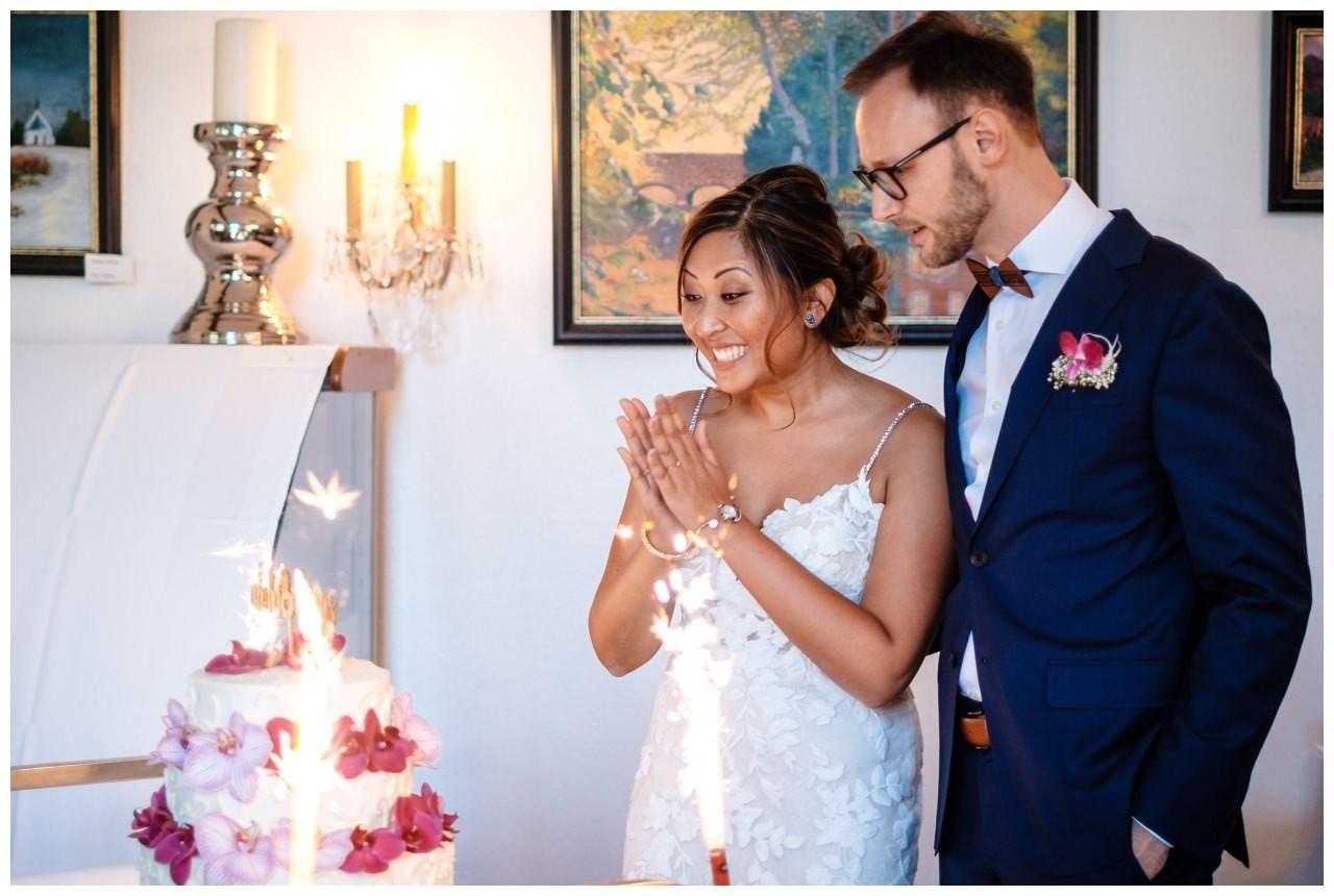 Hochzeit Schloss Herten Ruhrgebiet Hawaii Asiaten Hochzeitsfotograf heiraten 67 - Hawaii Hochzeit auf Schloss Herten