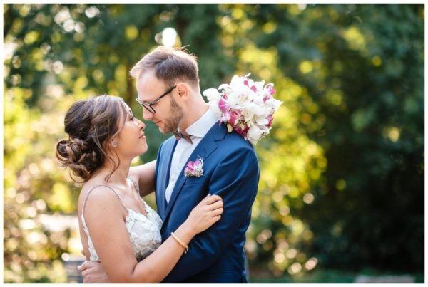Hochzeit Schloss Herten Ruhrgebiet Hawaii Asiaten Hochzeitsfotograf heiraten 69 600x403 - ❤ authentische & emotionale Hochzeitsfotografie ❤