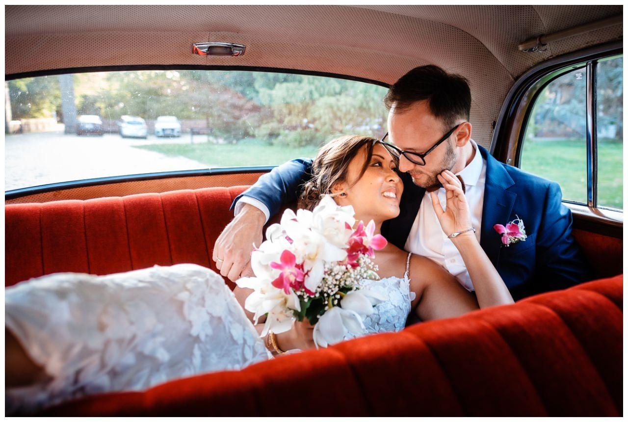 Hochzeit Schloss Herten Ruhrgebiet Hawaii Asiaten Hochzeitsfotograf heiraten 84 - Hawaii Hochzeit auf Schloss Herten