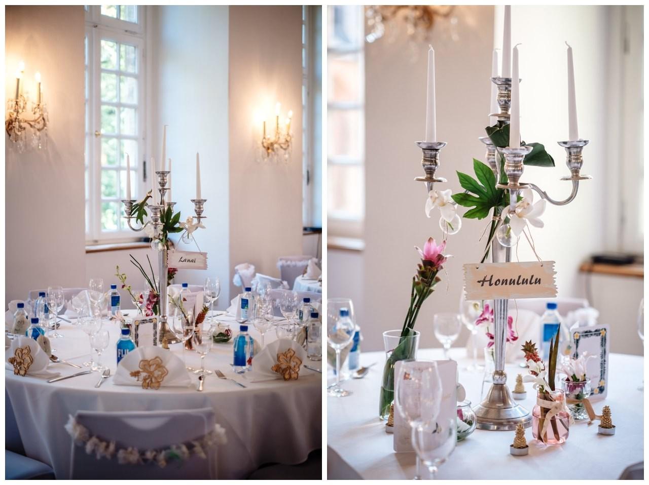 Hochzeit Schloss Herten Ruhrgebiet Hawaii Asiaten Hochzeitsfotograf heiraten 90 - Hawaii Hochzeit auf Schloss Herten