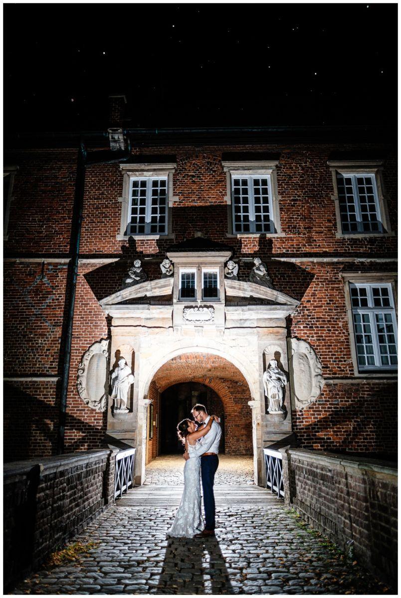 Hochzeit Schloss Herten Ruhrgebiet Hawaii Asiaten Hochzeitsfotograf heiraten 97 - Hawaii Hochzeit auf Schloss Herten