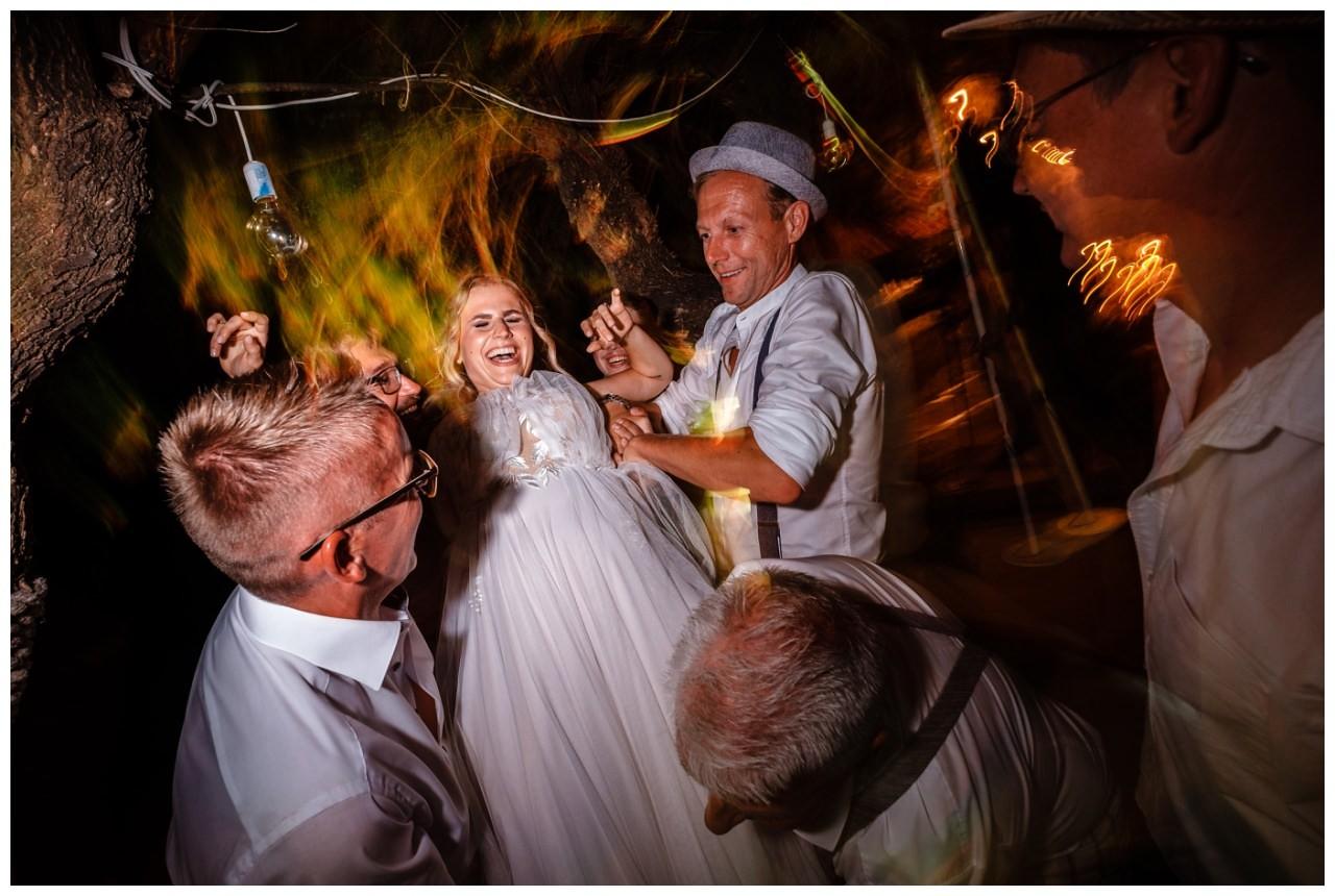 hochzeit kroatien ausland gardasee fotograf strand 101 - Hochzeit am Strand in Kroatien