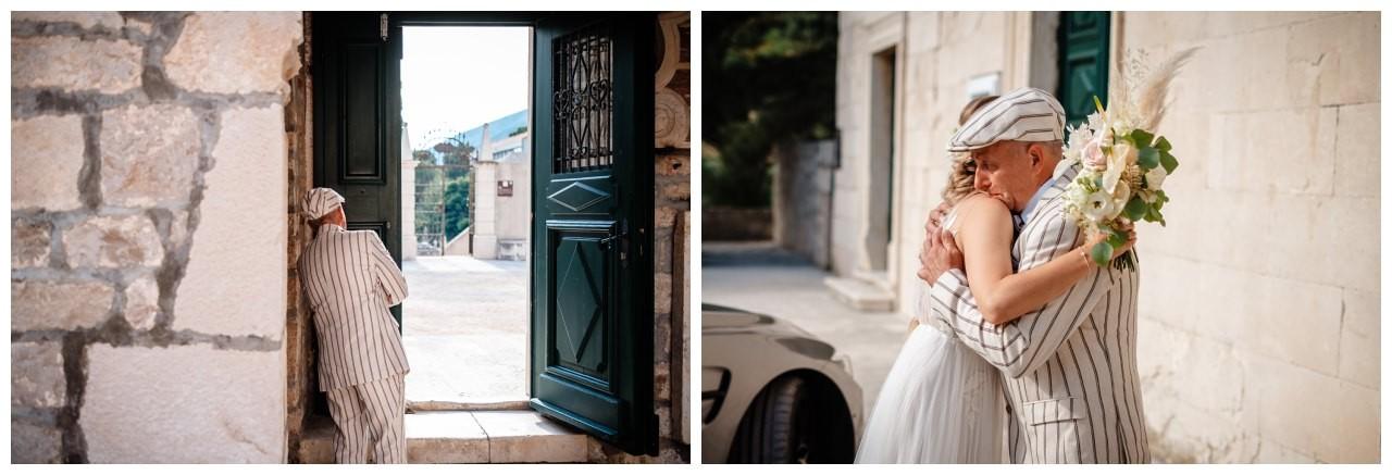 hochzeit kroatien ausland gardasee fotograf strand 48 - Hochzeit am Strand in Kroatien