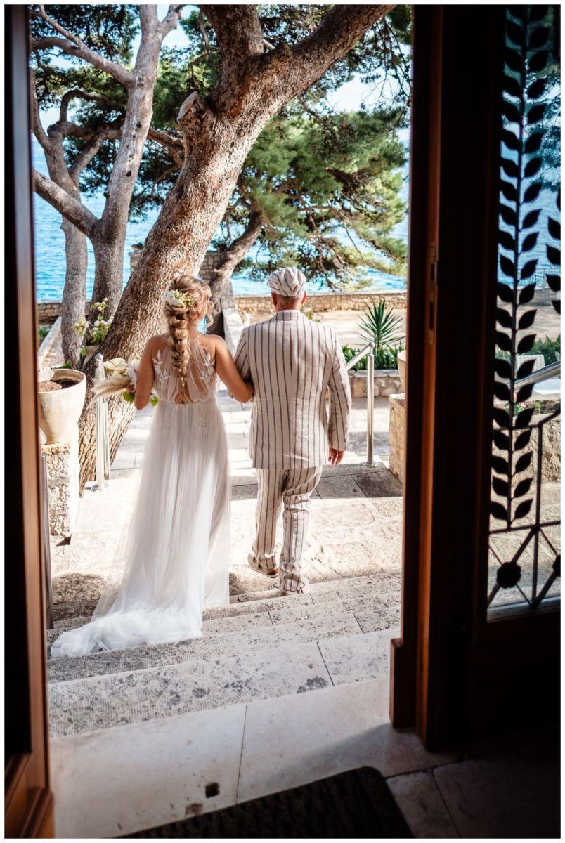 hochzeit kroatien ausland gardasee fotograf strand 50 - Hochzeit am Strand in Kroatien