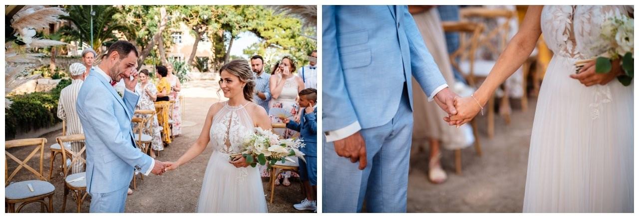 hochzeit kroatien ausland gardasee fotograf strand 55 - Hochzeit am Strand in Kroatien