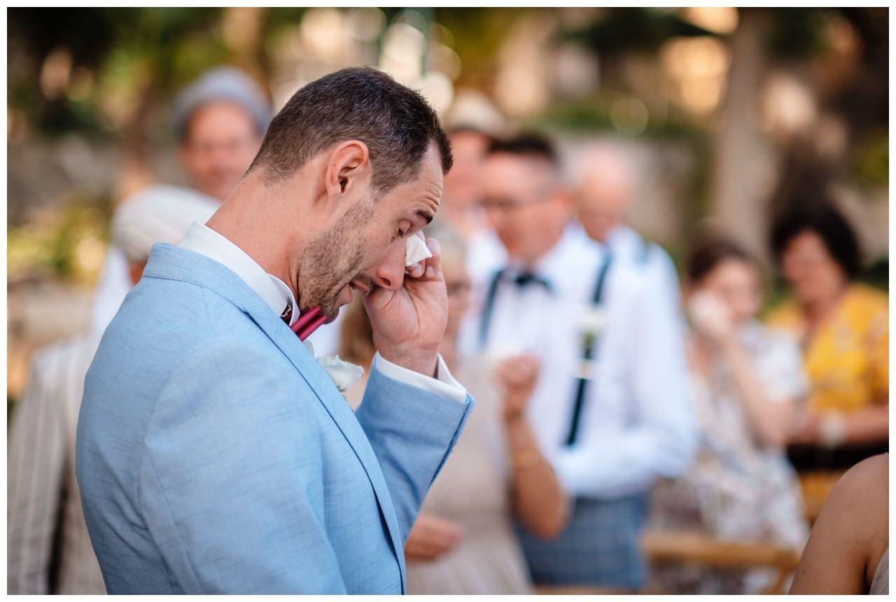 hochzeit kroatien ausland gardasee fotograf strand 57 - Hochzeit am Strand in Kroatien
