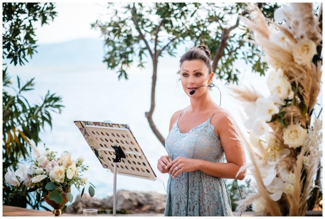 hochzeit kroatien ausland gardasee fotograf strand 59 - Hochzeit am Strand in Kroatien