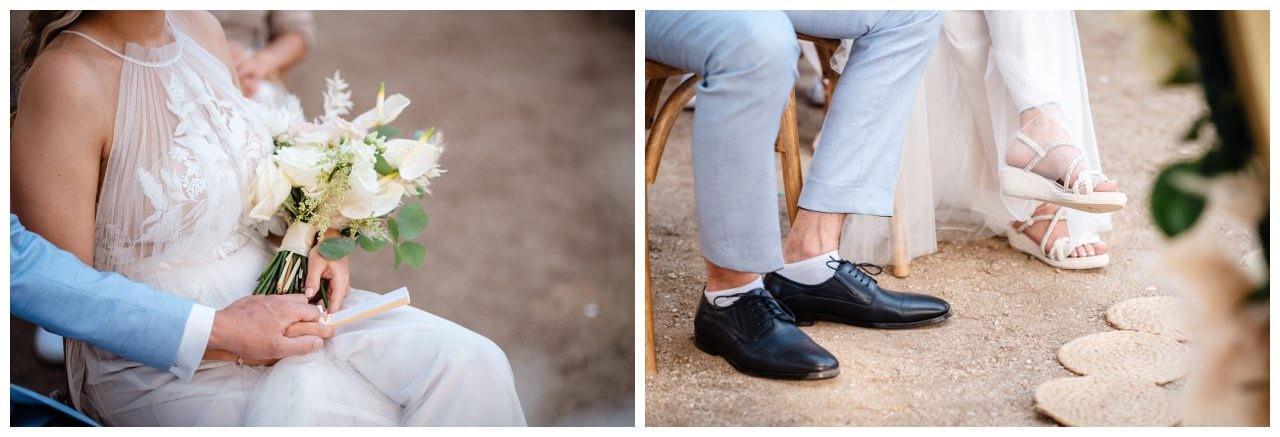 hochzeit kroatien ausland gardasee fotograf strand 60 - Hochzeit am Strand in Kroatien