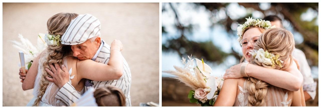 hochzeit kroatien ausland gardasee fotograf strand 67 - Hochzeit am Strand in Kroatien