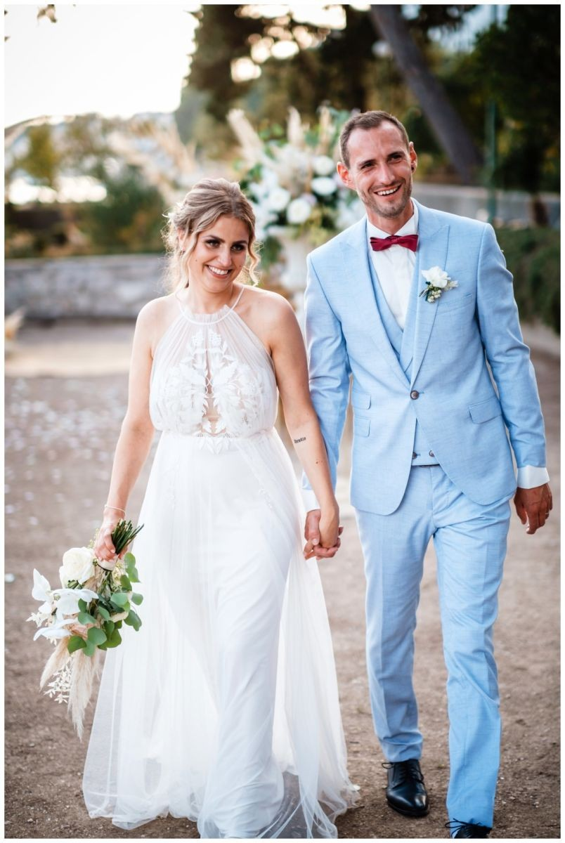 hochzeit kroatien ausland gardasee fotograf strand 72 - Hochzeit am Strand in Kroatien