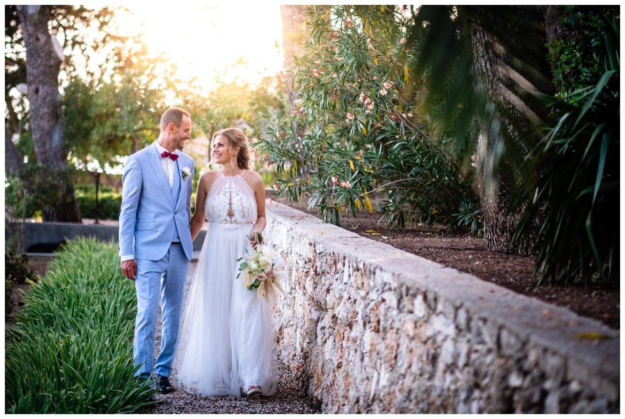 hochzeit kroatien ausland gardasee fotograf strand 74 - Hochzeit am Strand in Kroatien