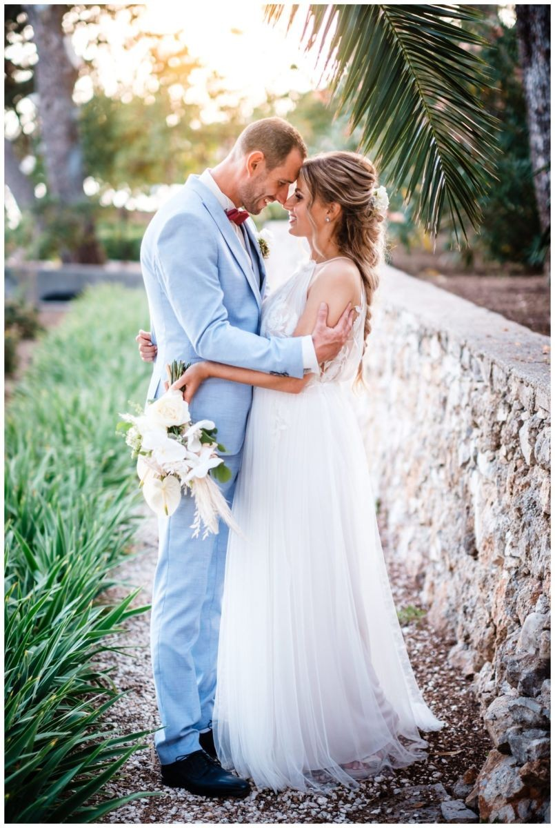 hochzeit kroatien ausland gardasee fotograf strand 76 - Hochzeit am Strand in Kroatien