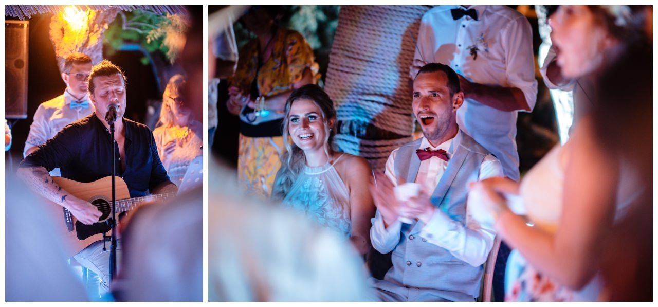 hochzeit kroatien ausland gardasee fotograf strand 95 - Hochzeit am Strand in Kroatien