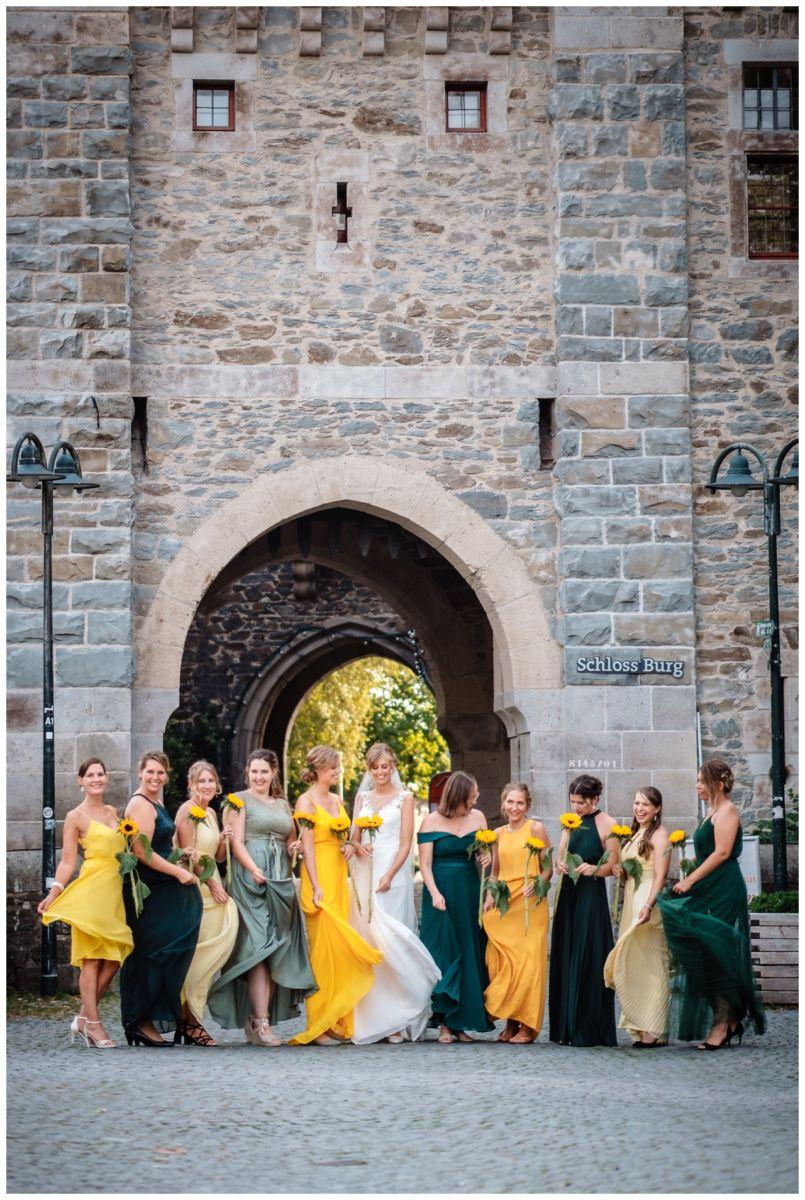 Hochzeit Schloss Burg solingen heiraten hochzietsfotograf 61 - Hochzeit auf Schloss Burg