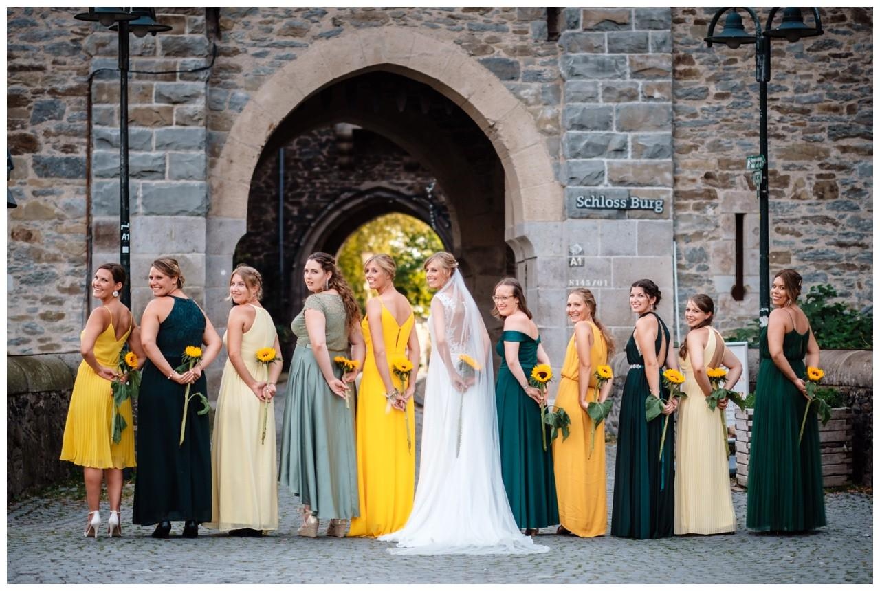 Hochzeit Schloss Burg solingen heiraten hochzietsfotograf 62 - Hochzeit auf Schloss Burg
