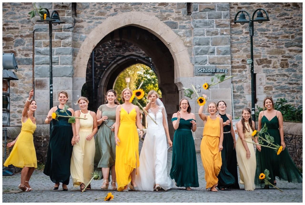 Hochzeit Schloss Burg solingen heiraten hochzietsfotograf 63 - Hochzeit auf Schloss Burg