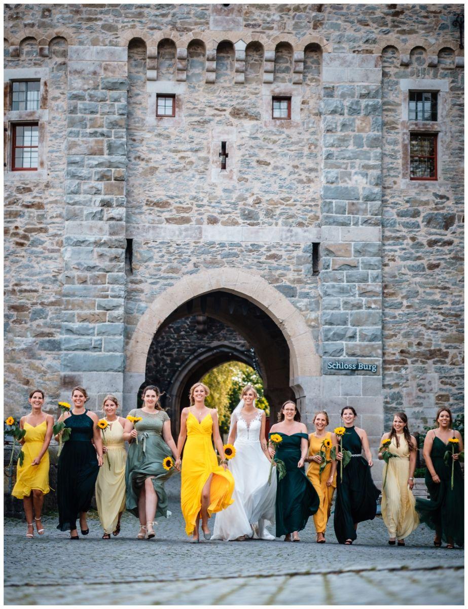 Hochzeit Schloss Burg solingen heiraten hochzietsfotograf 64 - Hochzeit auf Schloss Burg