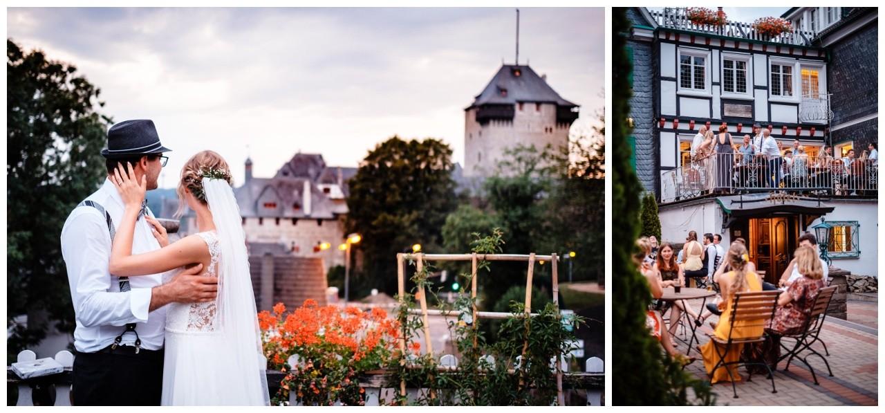 Hochzeit Schloss Burg solingen heiraten hochzietsfotograf 80 - Hochzeit auf Schloss Burg