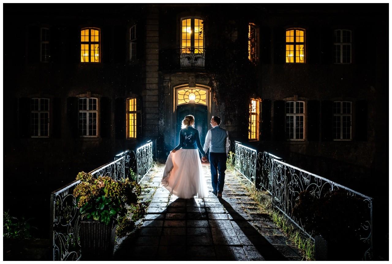 Hochzeit Schloss Hackhausen Fotograf Solingen Freie Trauung 1 - Freie Trauung auf Schloss Hackhausen