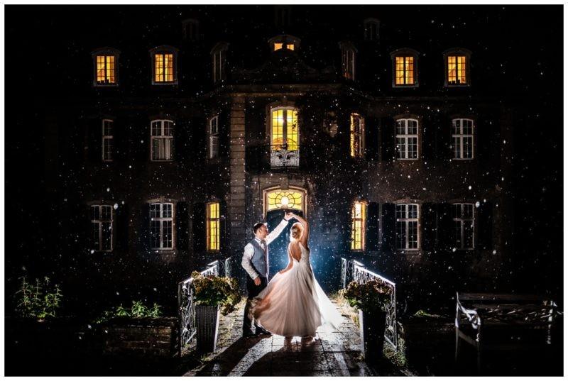Freie Trauung Schloss Hackhausen Solingen Hochzeit Hochzeitsfotograf