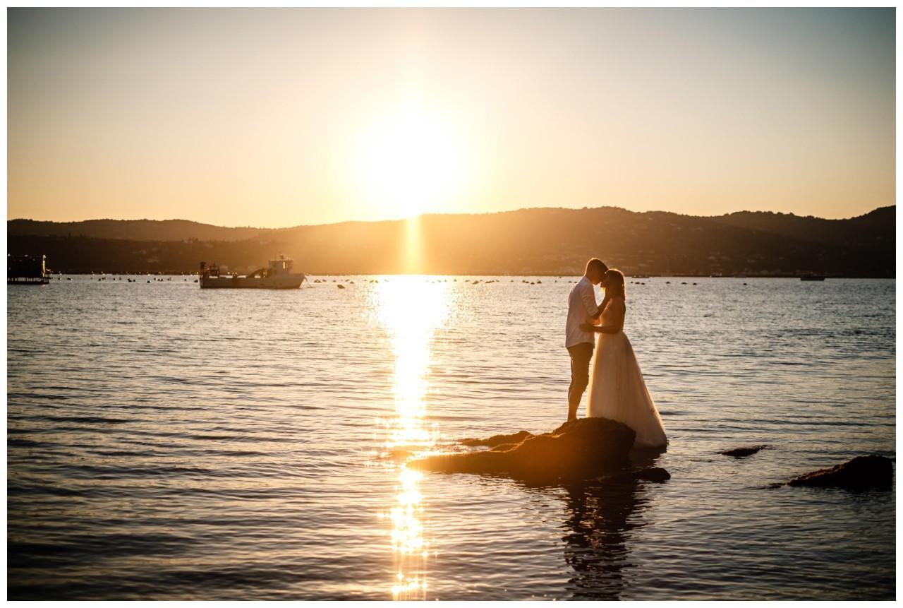 Hochzeitsfotos Strand after wedding Shooting hochzeit kroatien ausland fotograf 32 - After Wedding Shooting in Split