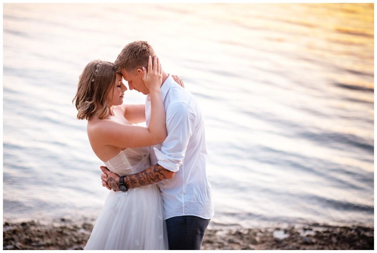 Hochzeitsfotos Strand after wedding Shooting hochzeit kroatien ausland fotograf 5 - After Wedding Shooting in Split