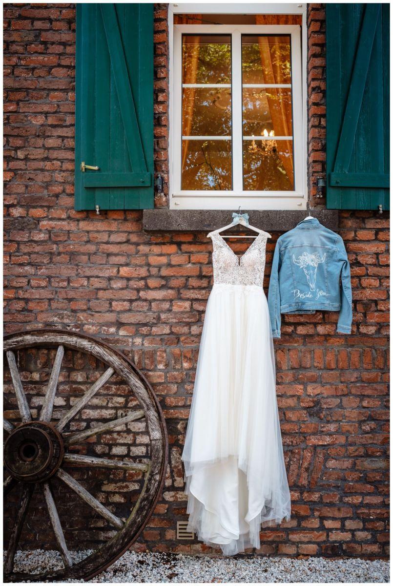 Hochzeit Delling Koeln Hochzeitsfotograf Kapelle 4 - Kirchliche Hochzeit in Kürten