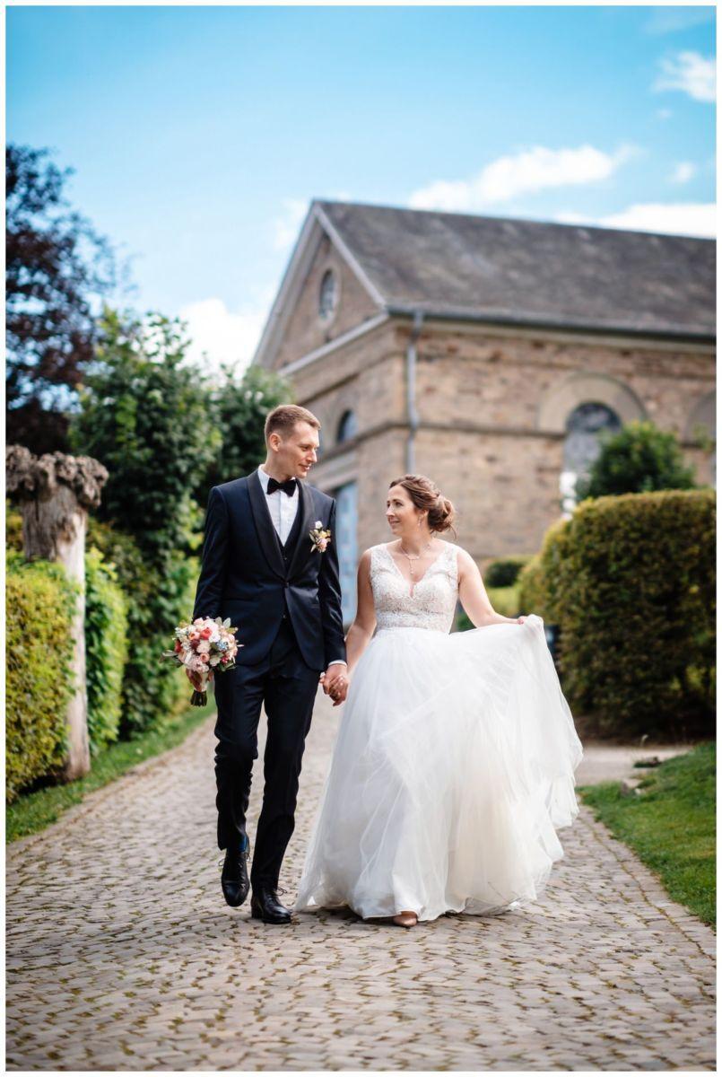 Hochzeit Delling Koeln Hochzeitsfotograf Kapelle 52 - Kirchliche Hochzeit in Kürten