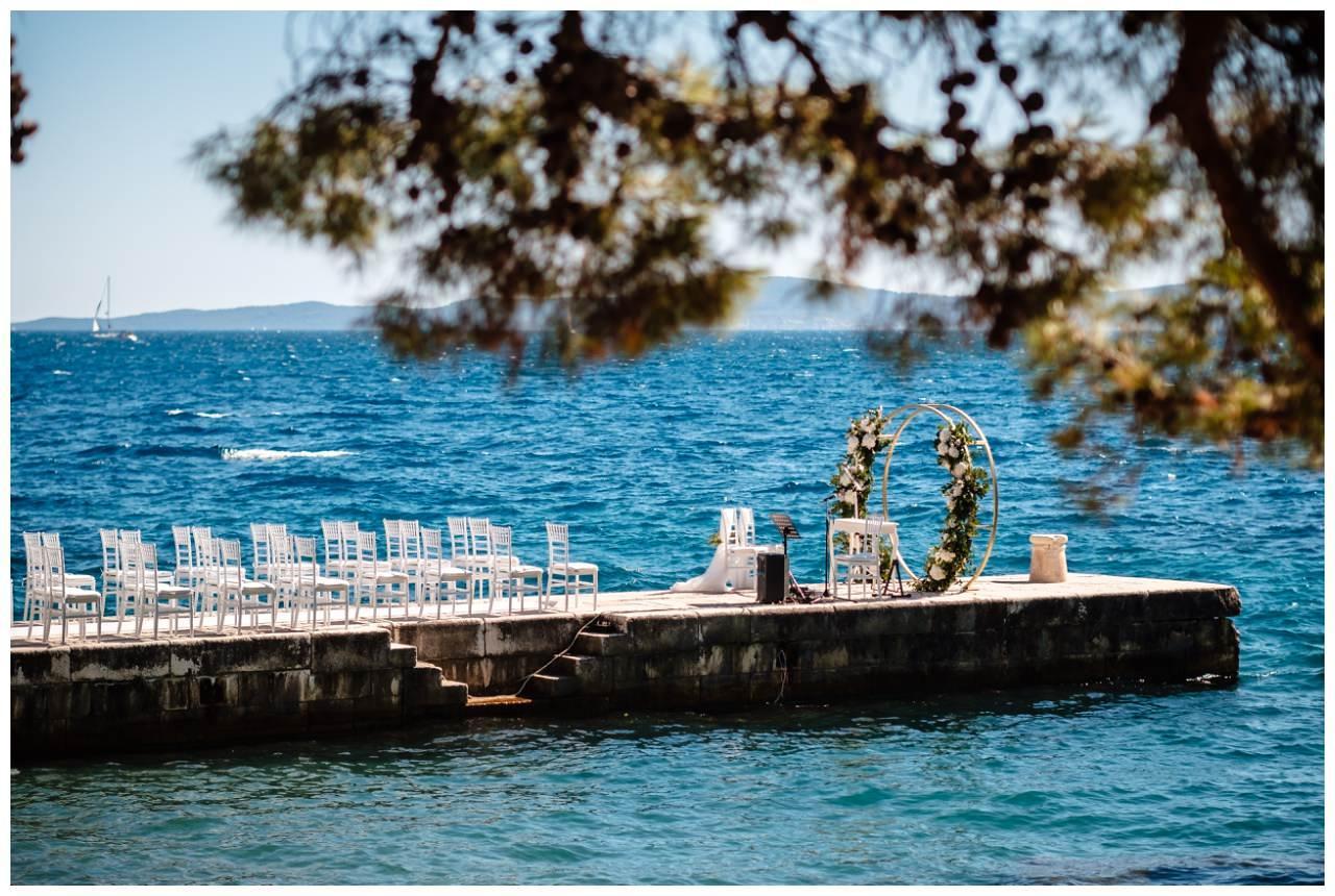 Hochzeit kroatien heiraten split ausland hochzeitsfotograf 22 - Freie Trauung in Kroatien
