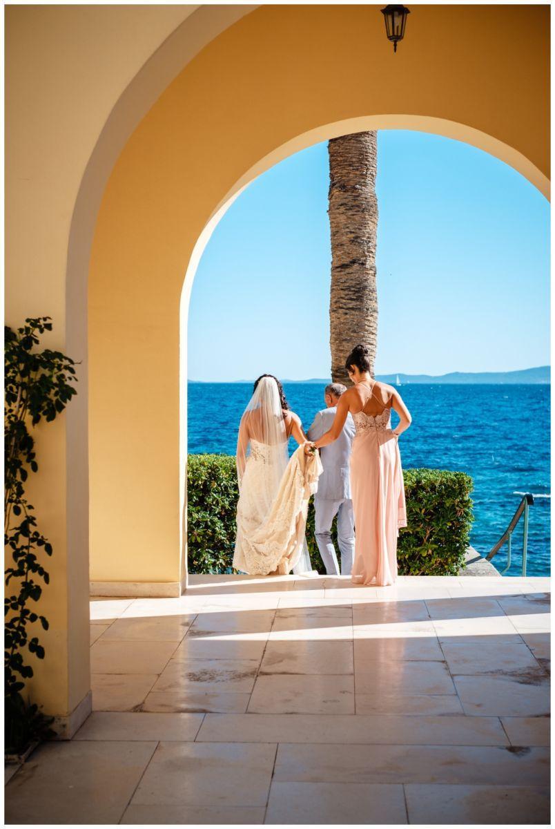 Hochzeit kroatien heiraten split ausland hochzeitsfotograf 28 - Freie Trauung in Kroatien