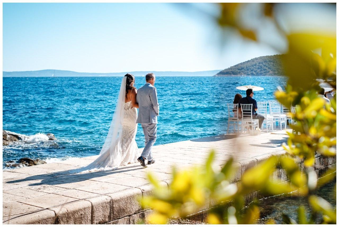 Hochzeit kroatien heiraten split ausland hochzeitsfotograf 29 - Freie Trauung in Kroatien