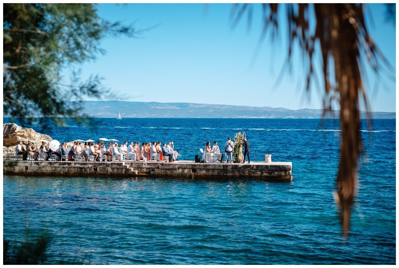 Hochzeit kroatien heiraten split ausland hochzeitsfotograf 32 - Freie Trauung in Kroatien