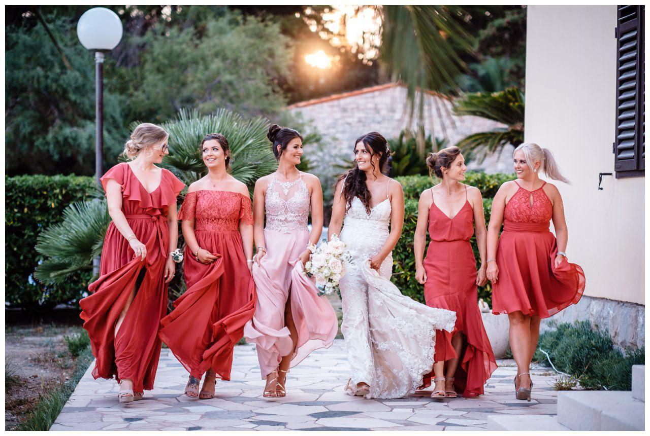 Hochzeit kroatien heiraten split ausland hochzeitsfotograf 57 - Freie Trauung in Kroatien