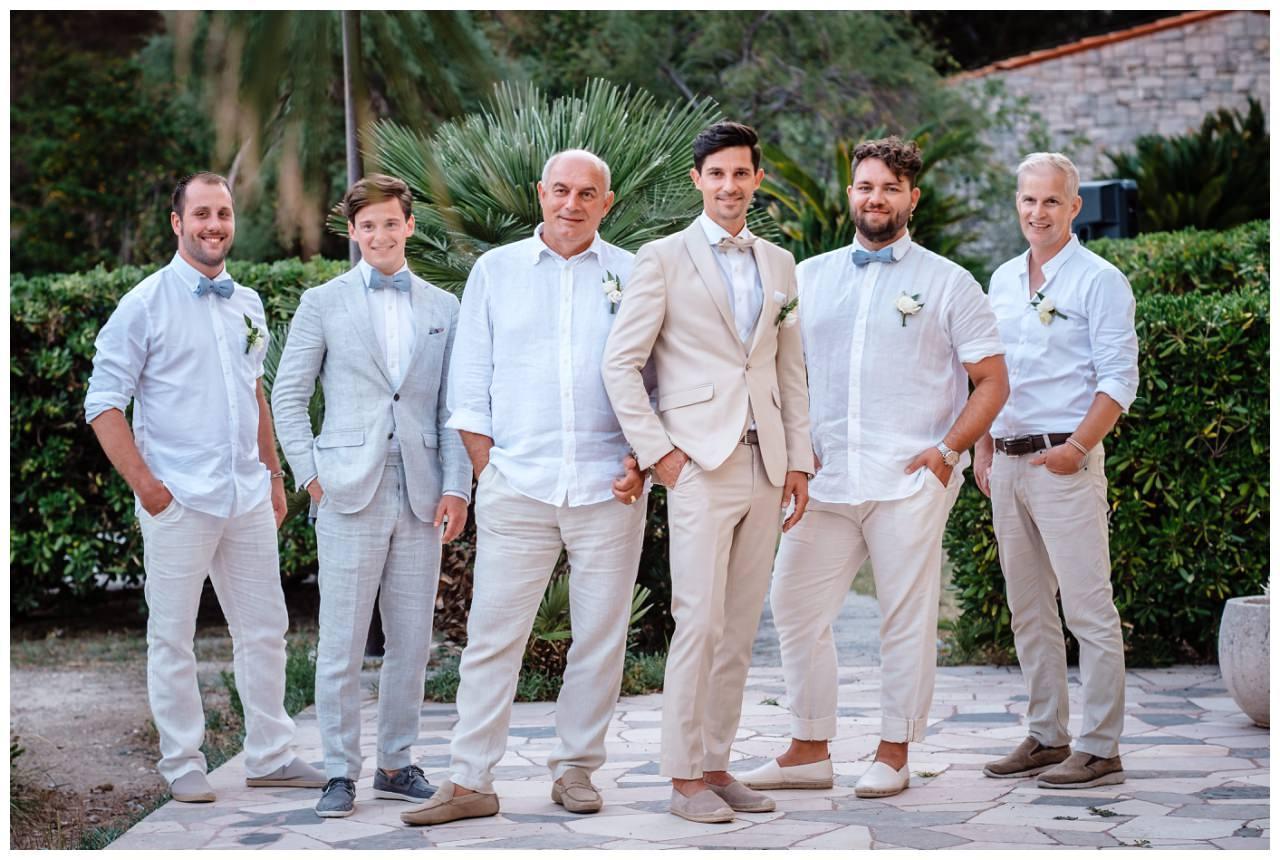 Hochzeit kroatien heiraten split ausland hochzeitsfotograf 59 - Freie Trauung in Kroatien