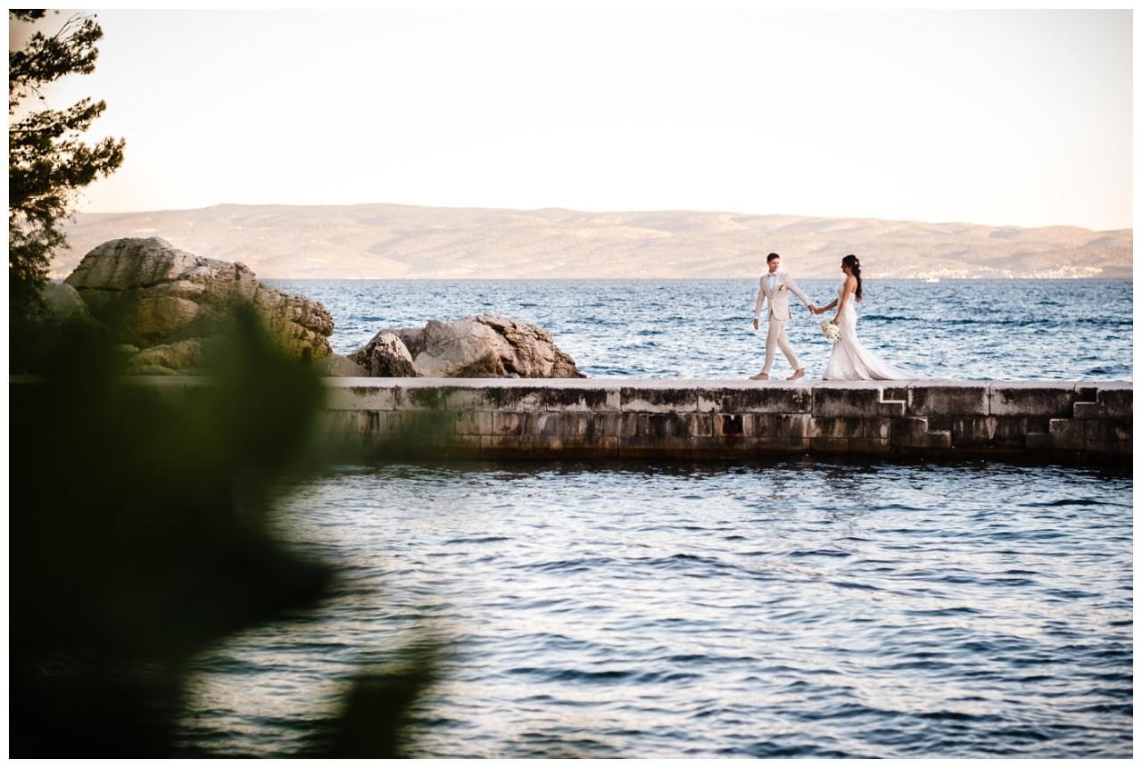 Hochzeit kroatien heiraten split ausland hochzeitsfotograf 62 - Freie Trauung in Kroatien