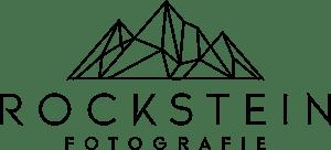Rockstein Fotografie Logo black