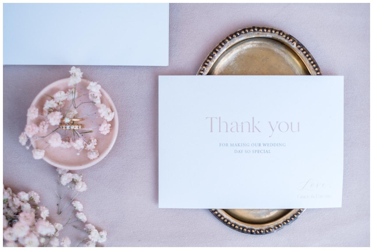 Hochzeitspapeterie Einladungskarte Einladung Hochzeit Flatlay Fotograf 1 - Eure Einladung als Flatlay inszeniert